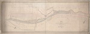 scottishcanals/plan monkland kirkintilloch railway lands garngaber